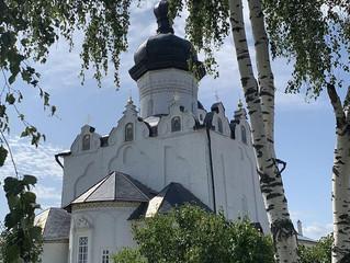 6 июля в день памяти святителя Германа состоится праздничное богослужение в Успенском соборе
