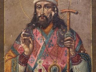 10 ноября Церковь чтит память святителя Димитрия Ростовского
