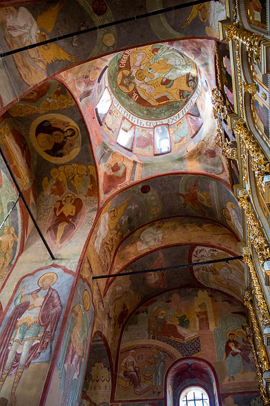 Общий вид Купол Южная стена.jpg
