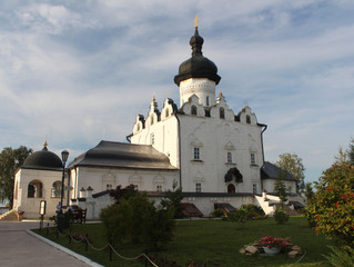 28 августа состоится Великое освящение Успенского собора