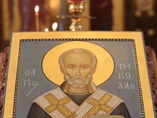 19 декабря Церковь чтит память святителя Николая Чудотворца