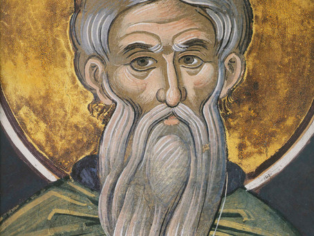 24 ноября Церковь вспоминает преподобного Феодора Студита