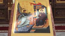 7 апреля Праздник Благовещения Пресвятой Богородицы