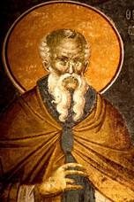 24 января Церковь чтит память преподобного Феодосия Великого, общих житий начальника