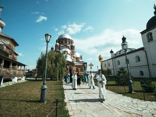 15 апреля состоится большой Крестный ход по Свияжску