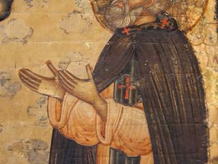 Сегодня в Неделю 26-ю по пятидесятнице Церковь чтит память преподобного Григория Декаполита
