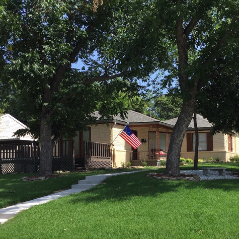 Byers Ave, Fort Worth (Sold)