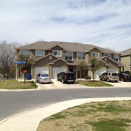 Kingsbury Wood, San Antonio (Sold)