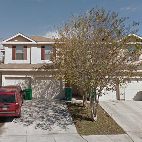 Mathom Landing, San Antonio (Sold)