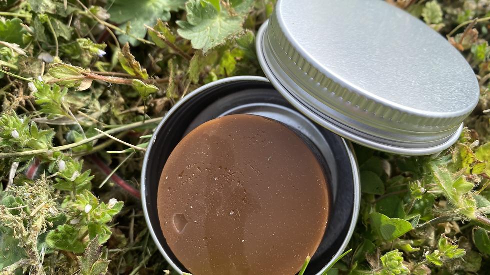Acondicionador sólido Cacao