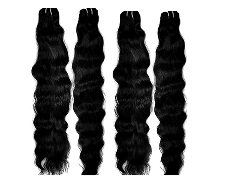 Cambodian Wavy - Mixed Bundles
