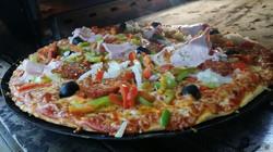 Pizza Napoli Pizza la Grande Motte