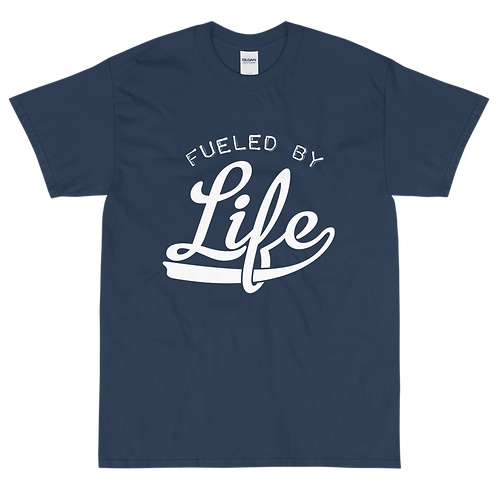 FUELED BY LIFE (OLD LOGO)