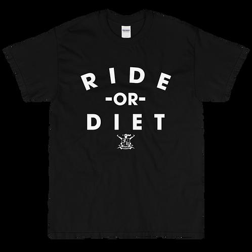 RIDE OR DIET (FAT KILLAHZ)
