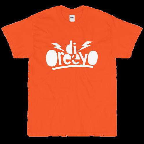 DJ OREEYO TEE