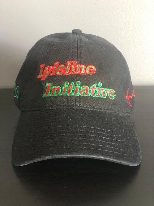 Lyfeline Initiative Cap