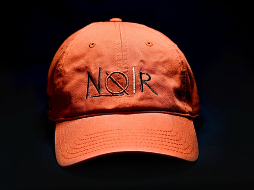 Noir Cap
