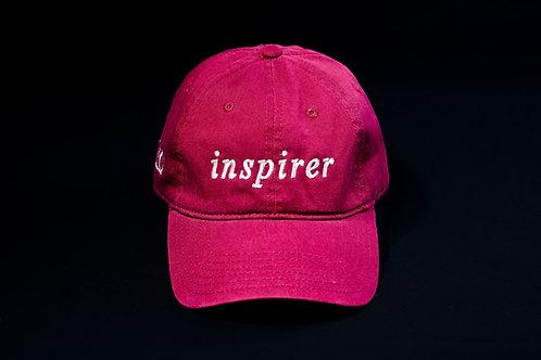 Inspirer Cap