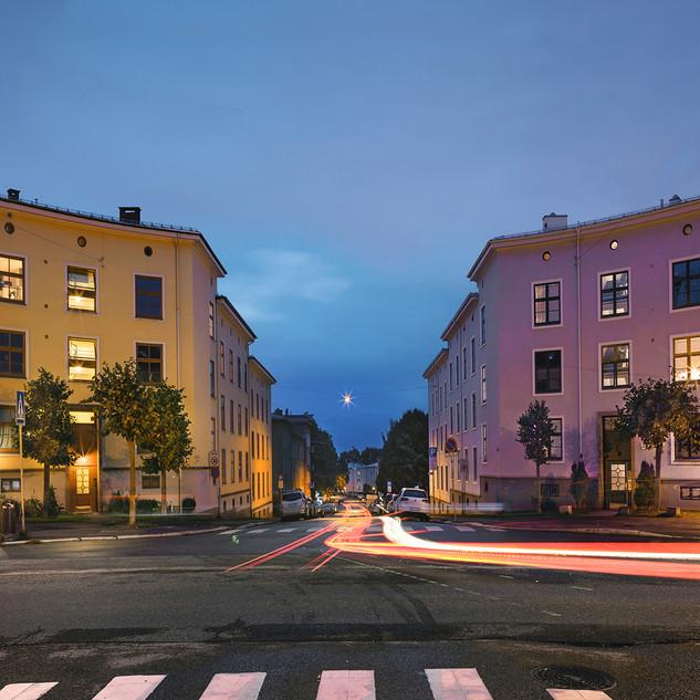 Torshov. Oslo