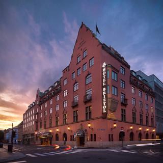 Hotel Bristol. Oslo.