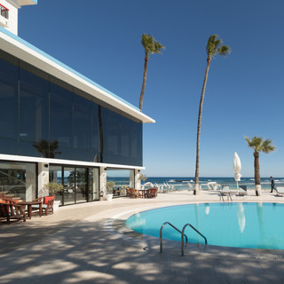 Arkin Palm Beach Hotel. North Cyprus