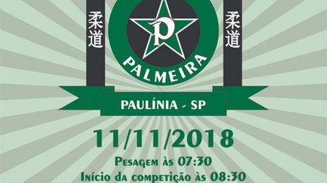 Judô de Jaguariúna Conquista Troféu de Primeira Colocada por Equipes em Torneio na cidade de Paulíni