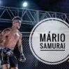 AS AVENTURAS DE MÁRIO SAMURAI