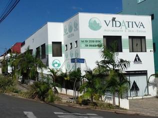 VidAtiva – Movimento e Bem-estar Apresentação e um convite à participação.