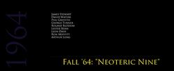 Fall '64