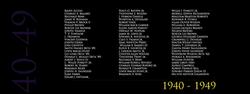 40 - 49a