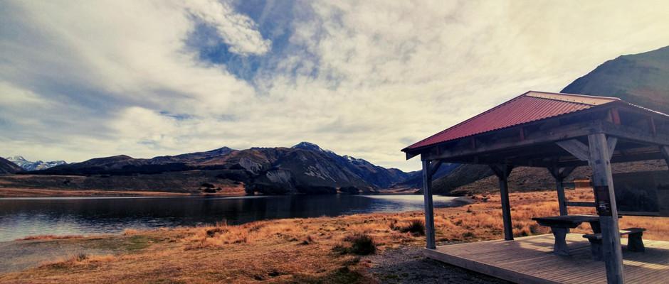 Lake Tennyson
