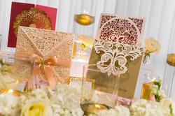 Invitaciones Tarjetas Matrimonio