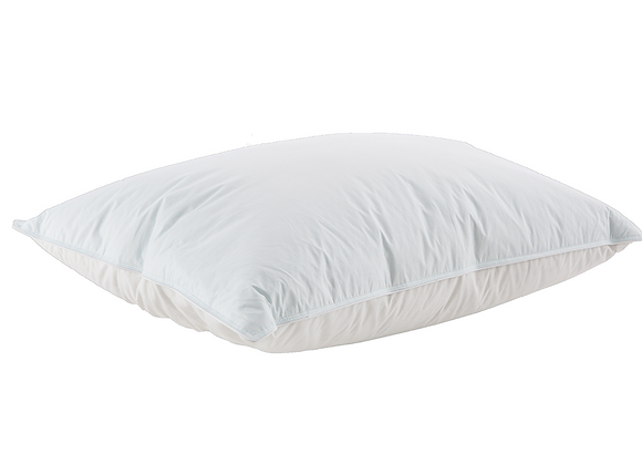 SteadyBody® Feather Pillow