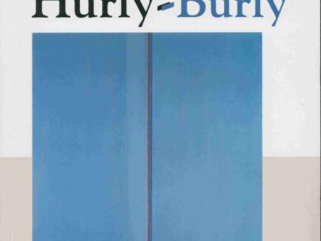 Hurly-Burly №4