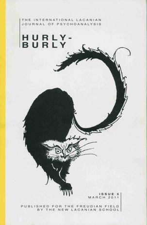 HURLY-BURLY №5