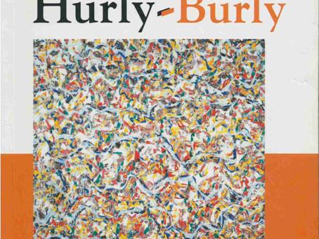 Hurly-Burly №3
