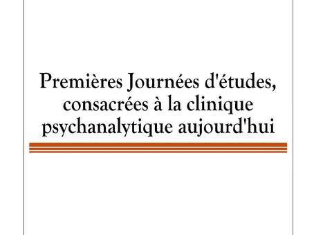 Revue de psychanalyse №2