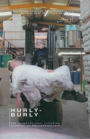 HURLY-BURLY №9