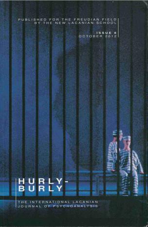 HURLY-BURLY №8