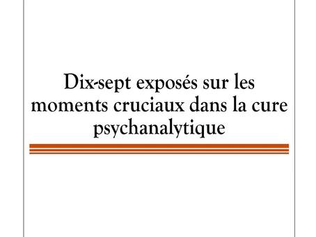 Revue de psychanalyse №3