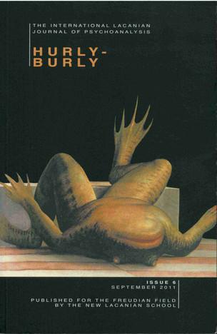 HURLY-BURLY №6