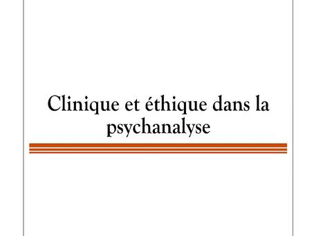 Revue de psychanalyst №5