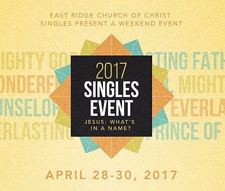 East ridge singles