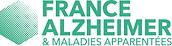 Logo France Alzheimer