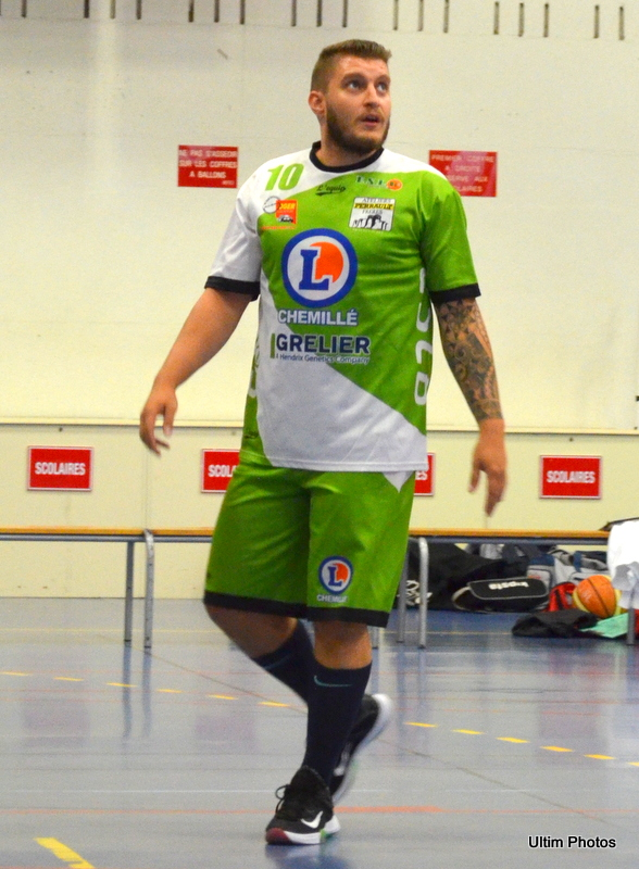Johan Javelle
