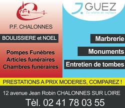 PF Chalonnes