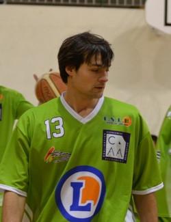 Adrien Biotteau