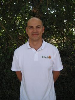 Christophe Grandsire