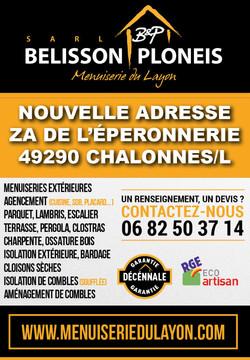 Belisson Ploneis
