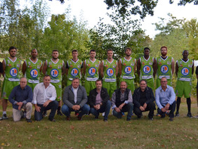 Bilan NM3 de la saison 2017 - 2018